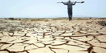 تعیین ترکیب هیأت رئیسه فراکسیون مقابله با خشکسالی
