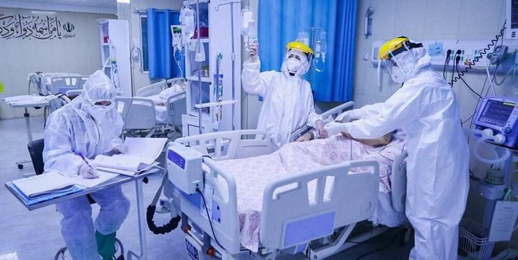 بستری ۱۴۳ بیمار جدید کرونایی در بیمارستانهای کرمان/مجموع بستریها از مرز ۲۷ هزار گذشت