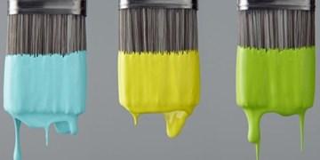 صادرات نانو رنگهای ایرانی به بازارهای اروپا