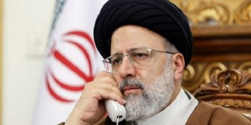 رئیسی در گفتوگو با نخست وزیر واتیکان: حمایت از مظلومان و مقابله با قدرتهای ظالم مبنای درستی برای همکاری ایران و واتیکان است