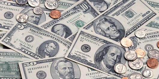 کاهش قابل توجه قیمت دلار در افغانستان