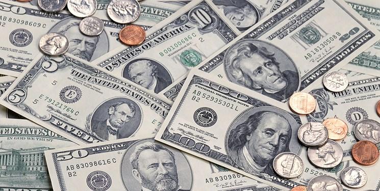 ارزش دلار افزایش یافت – خبرآنلاین