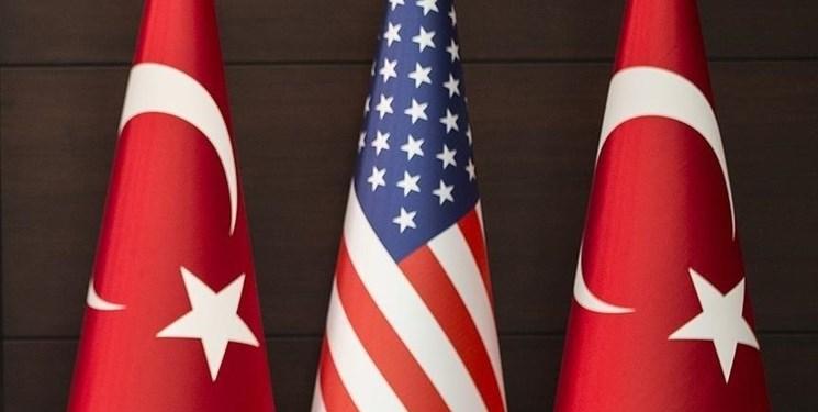 رایزنی مقامهای ارشد ترکیه و آمریکا در خصوص آخرین تحولات سوریه و افغانستان