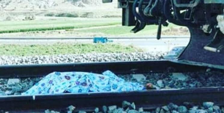 دلیل جانباختن یک گیلانی در ۶ کیلومتری راه آهن رشت در دست بررسی است