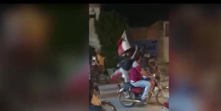 برنامه گروهک الاحوازیه برای به خشونت کشیدن اعتراضات مردم در خوزستان+ فیلم