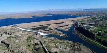 کاهش ۴۴ درصدی آورد پشت سدهای خوزستان