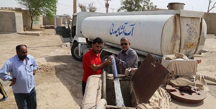 واکنش کاربران به کمآبیها در خوزستان: غم خوزستان، غم همه ایران است/ ضد انقلاب میخواهد از آب گل آلود، ماهی بگیرد