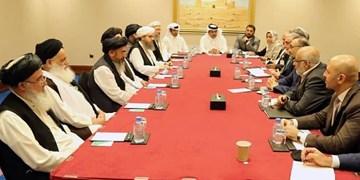 مذاکرات دوحه؛ از امیدواری عبدالله به گفتوگوها تا پیشنهاد آتشبس 3 روزه طالبان