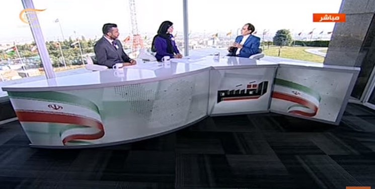 حاجی در المیادین: هیچ نشانهای از آمریکا دیده نمیشود که دنبال اجرای تعهدات برجامی باشد