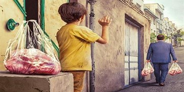 کمک به نیازمندان، آئینی همیشگی در عید قربان