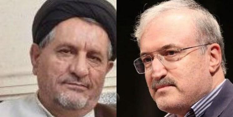 درخواست موحد از وزیر بهداشت؛ رفع مشکلات بیمارستان دهدشت اقدام جهادی میطلبد