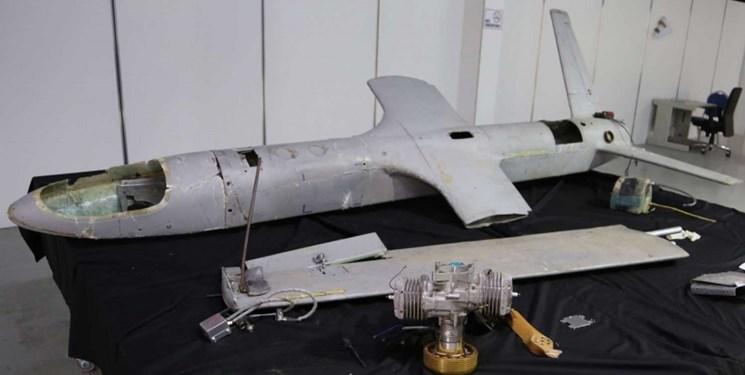 کشف مخفیگاه مملو  از مواد منفجره داعش در کرکوک