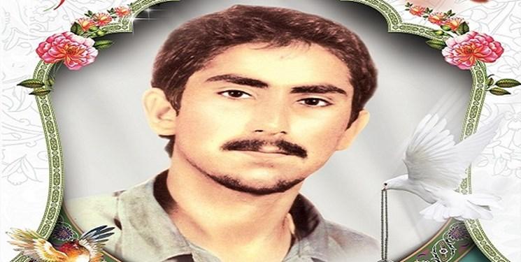 یک بوشهری شهید شاخص سازمان بسیج مداحان کشور شد