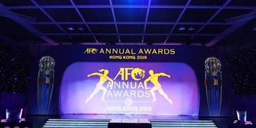 مراسم اهدای جوایز بهترینهای فوتبال آسیا دوباره لغو شد