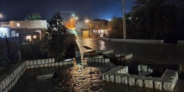 روستای گاره؛ چشم انتظار سرمایهگذاران در عرصه گردشگری