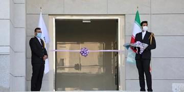 فاز نخست مرکز جامع سرطان همدان افتتاح شد