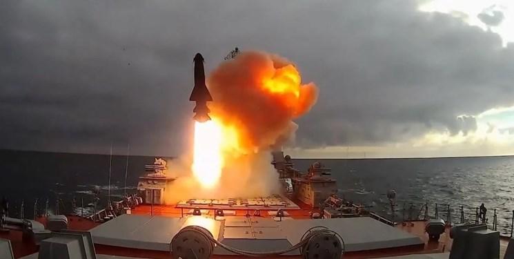روسیه، موشک کروز فراصوت جدید آزمایش کرد