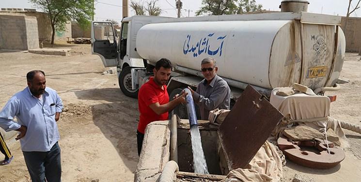برای حل مشکل خوزستان آدرس غلط ندهید