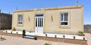 افتتاح ۲۷۰۰ واحد مسکونی محرومان در استان همدان
