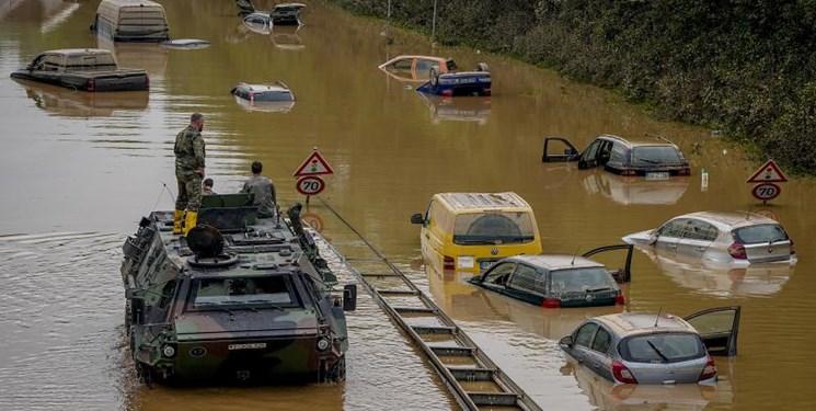 متخصص اقلیمشناسی فرانسه: میان گرمایش جهانی و  حوادث طبیعی در سطح دنیا ارتباط وجود دارد