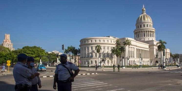 Жизнь на Кубе вернулась в нормальное русло