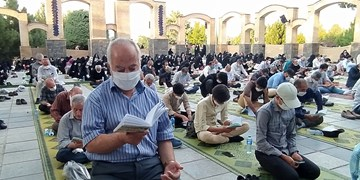 برنامه 45 مجلس دعاخوانی عرفه در تهران و دیگر شهرها