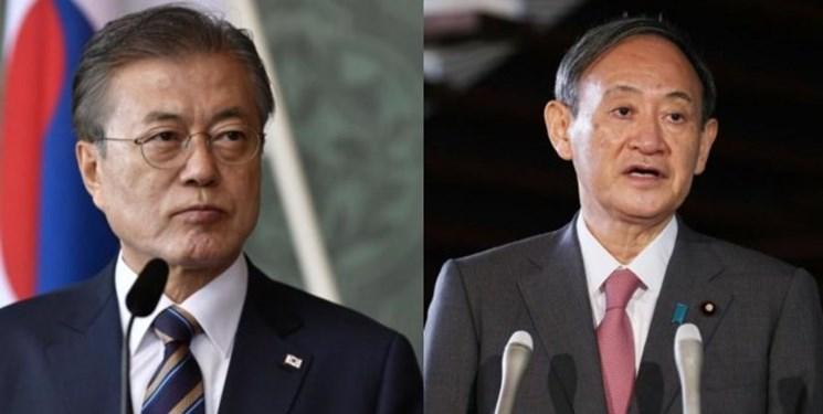 تشدید اختلافات بین کره جنوبی و ژاپن؛ دیدار رهبران دو کشور لغو شد