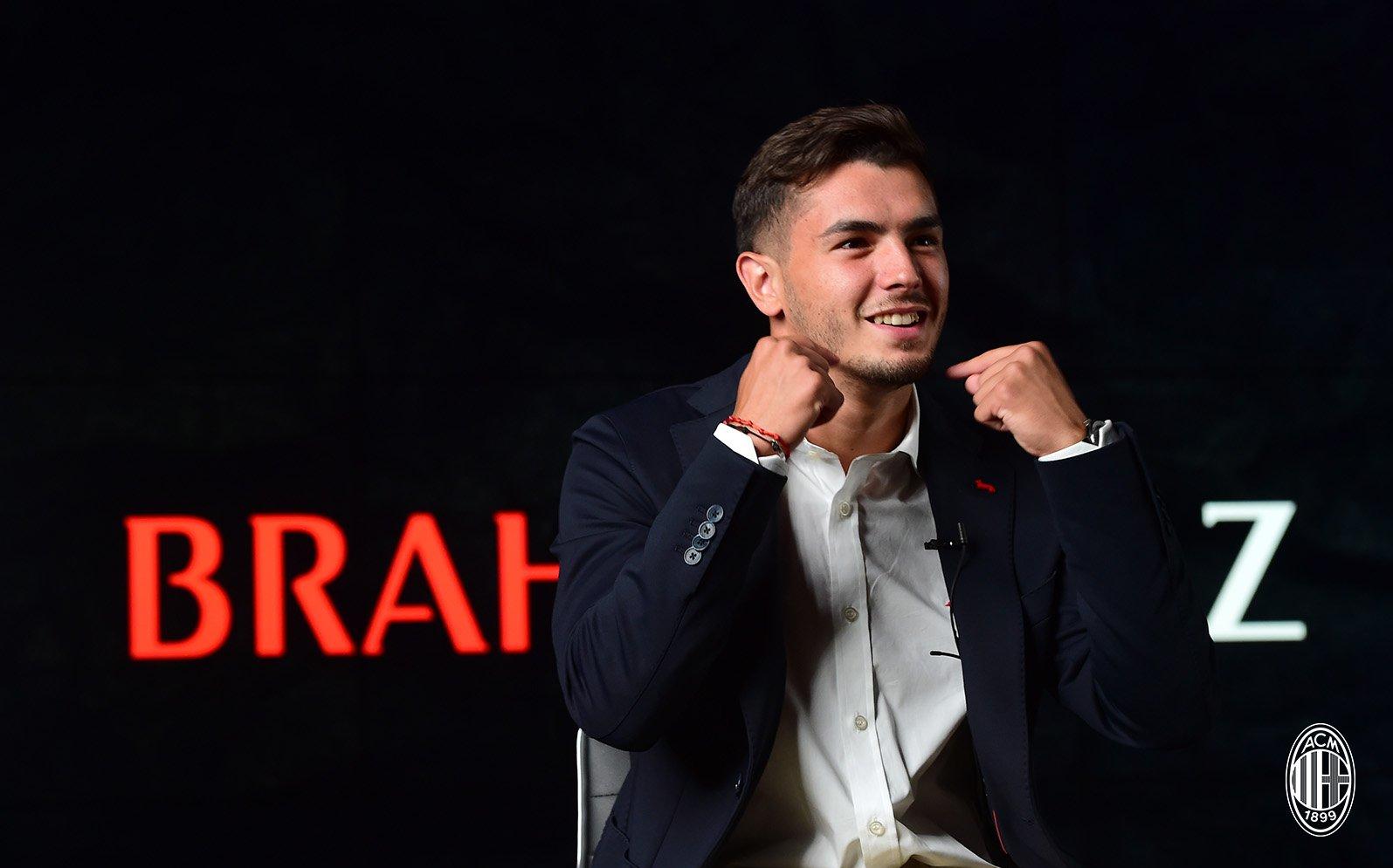 بازیکن رئال مادرید به میلان پیوست+تصاویر