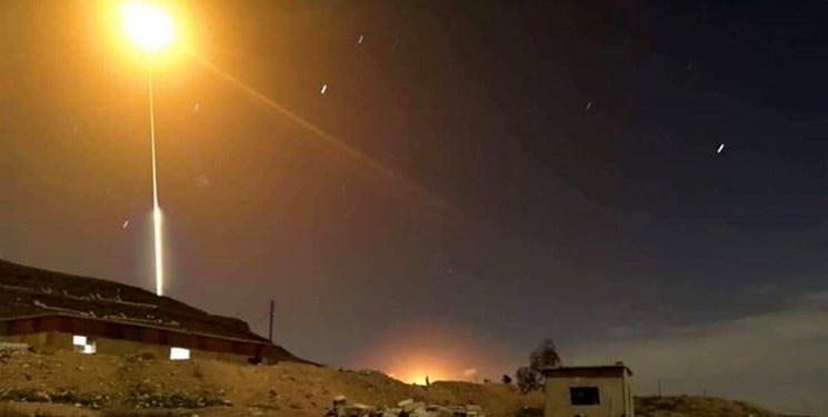 روسیه: اسرائیل از پوشش هواپیماهای مسافربری برای حمله به سوریه استفاده کرد