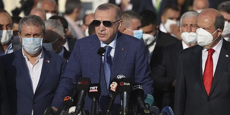 اردوغان: درباره اوضاع افغانستان با طالبان گفتوگو میکنیم