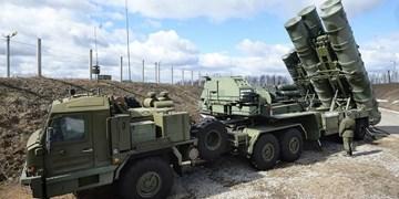 استحکام  لایههای پدافندی روسیه با استقرار 10 آتشبار «اس-500»