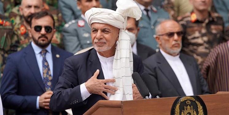 رییسجمهور افغانستان: آزادی 5 هزار زندانی طالبان اشتباه بود