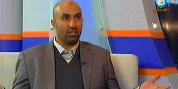 زاهر جبارین به عنوان نائب رئیس حماس در کرانه باختری انتخاب شد