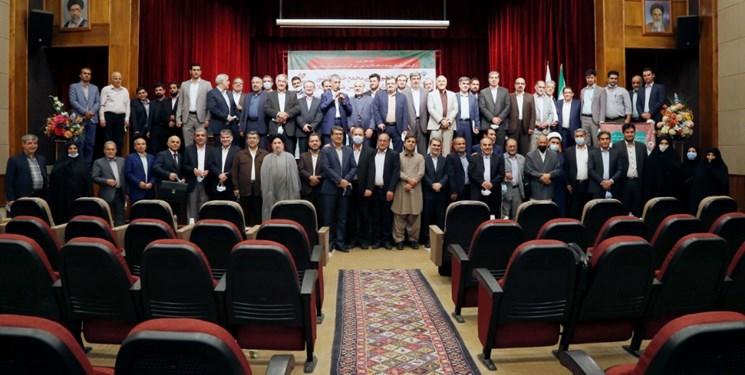 نشست هماندیشی مجمع خیرین کشور با جمعی از نمایندگان مجلس برگزار شد