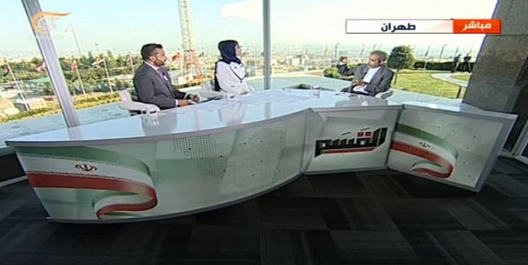 آصفی در المیادین: آمریکا در دور چهارم مذاکرات وین موضوع موشکی را مطرح کرد