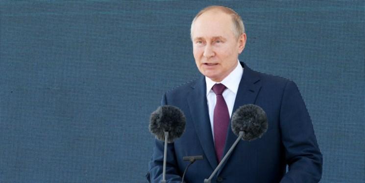 تاکید «پوتین» بر توسعه همکاری با قزاقستان در زمینه هوافضا