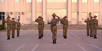 جان باختن 18 نظامی ترکمن