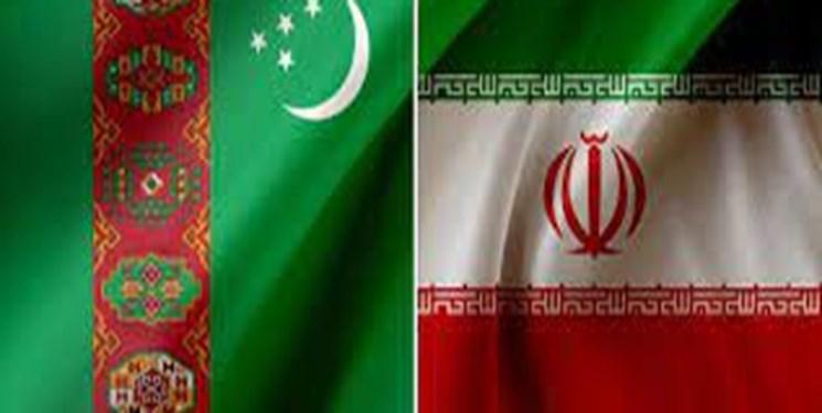 حضور هیأتی از ترکمنستان در مراسم تحلیف رئیس جمهور منتخب ایران