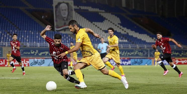 یاوری: دو هفته آینده شاهد دو فینال مهم برای فوتبال اصفهان هستیم
