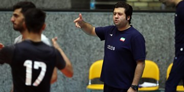 والیبال قهرمانی آسیا| شگفتیهای مسابقات از زبان مربی تیم ملی ایران