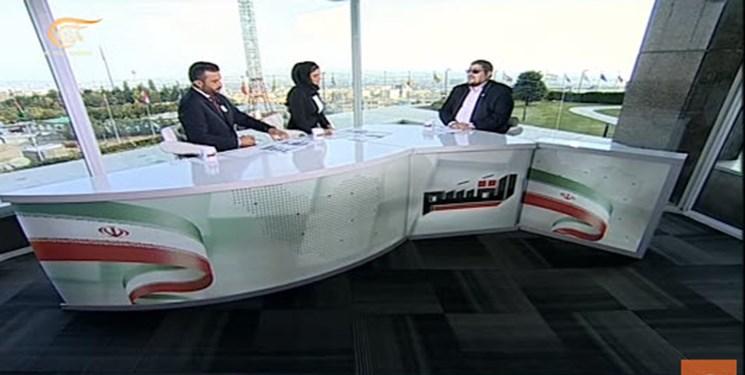 میهمان المیادین: ایران میداند تلآویو از کدام ماهواره برای ترور فخریزاده استفاده کرده است