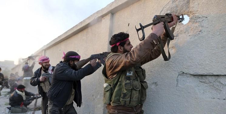 افشای هزینه نجومی انگلیس برای براندازی در سوریه/ بیش از 350 میلیون پوند