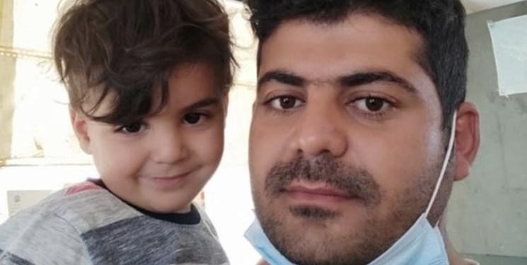 برنامه تشییع و خاکسپاری شهید ضرغام پرست اعلام شد