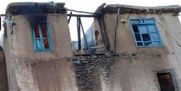 خبر خوب| تامین سرپناه و لوازم زندگی برای زنی که تمام زندگیش طعمه آتش شد