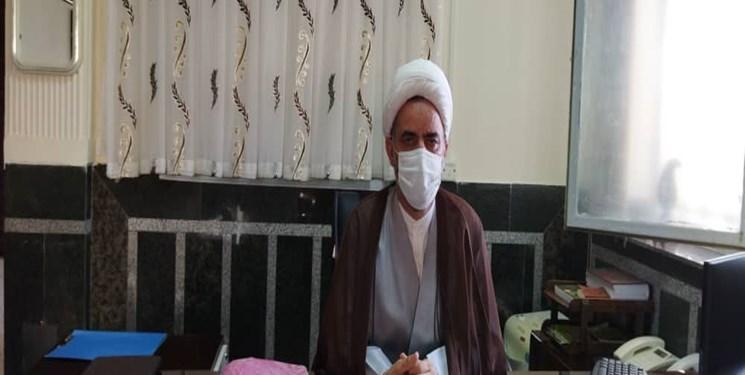 حجتالاسلام سابقینژاد اولین شهید روحانی گروه تغسیل و تدفین اموات کرونایی بود