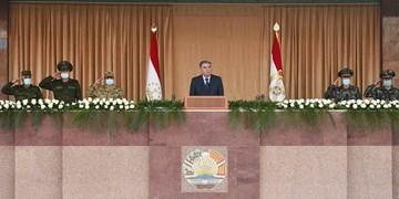 آمادهباش 230 هزار نیروی نظامی در تاجیکستان + تصاویر