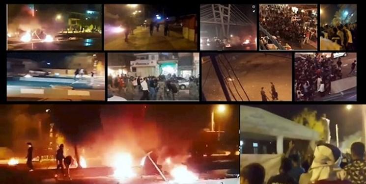 اعتراض خوزستانیها به حق است اما چاره حل مشکلات نیست/جهادیها چگونه کمک کنند؟