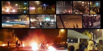 عملیات دستکاری ذهنی/ پروژه آبان سازی خوزستان