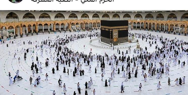 عربستان با حضور عمرهگزاران خارجی موافقت کرد