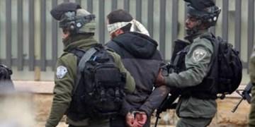 کرانه باختری در قُرق صهیونیستها؛ بازداشت 120 عضو حماس در 2 ماه